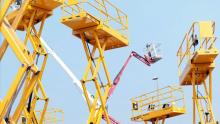 Piattaforma di lavoro elevabile (PLE): rischio e sicurezza