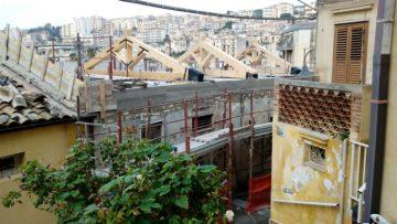 Ristrutturazione abusiva: sanzioni più severe nella regione Lazio