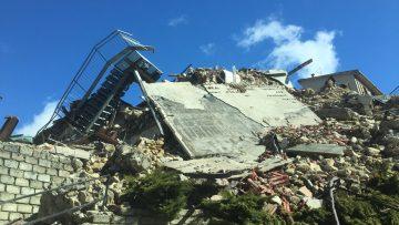 Ricostruzione post sisma, online la piattaforma per segnalare i danni agli edifici pubblici