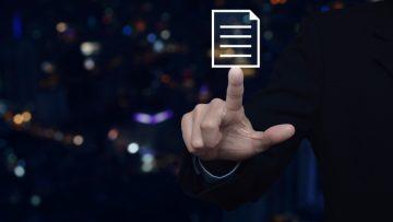 Fatturazione elettronica: normativa, incentivi e strumenti