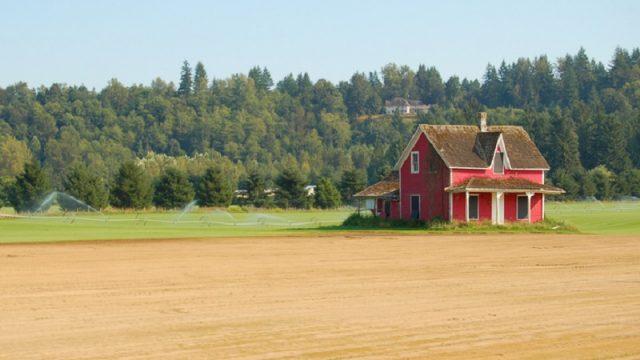 Fabbricati rurali ed ex rurali: come adempiere all'obbligo di accatastamento