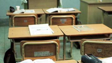 Edifici scolastici: 25% senza manutenzione, solo il 7% è antisismico
