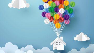Mutui in Italia, dati positivi per il II trimestre 2017