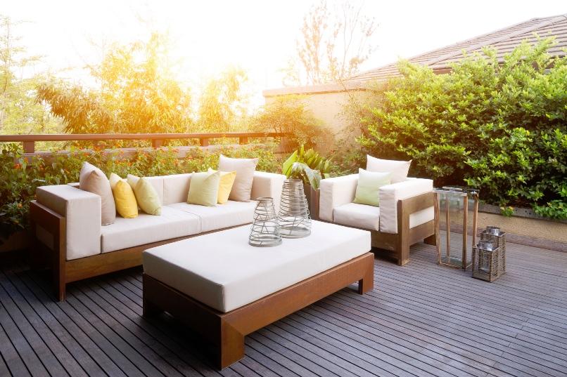 Lastrico solare e terrazzo: cosa costituiscono e quali ...