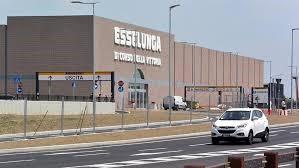 Esselunga Novara