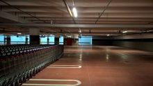 Impermeabilizzazione del Parco commerciale e urbano attrezzato Esselunga a Novara – Veveri