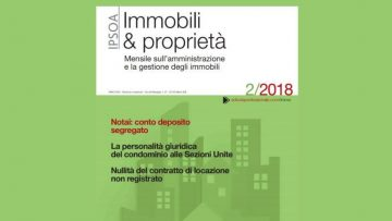 Immobili e Proprietà: tutto sull'amministrazione e compravendita di immobili