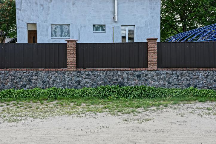 Ufficio Per Le Zone Di Confine : Rapporti di vicinato comunione forzosa del muro di confine