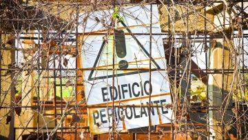 Sicurezza del territorio: per Sergio Costa è priorità di mandato