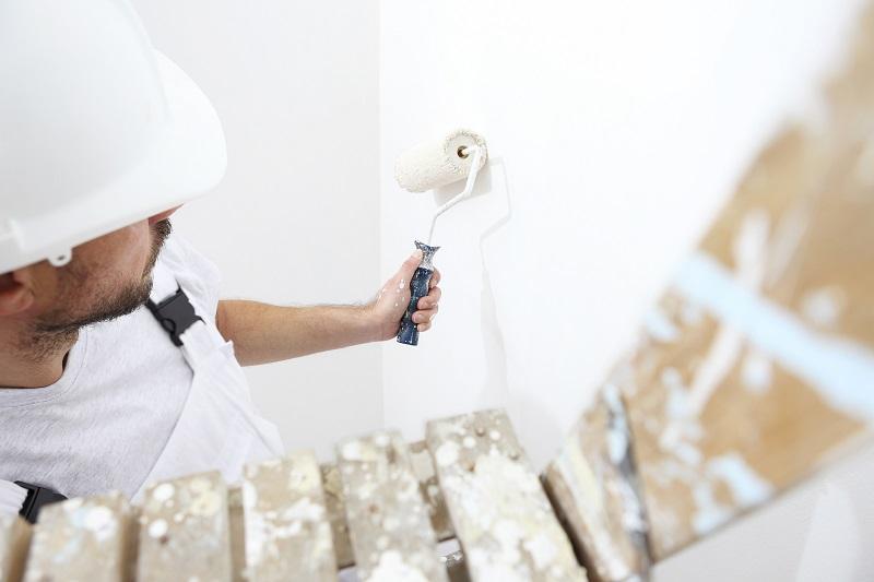 Sicurezza lavori anche nelle pitturazioni