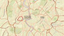 Cartografia online, da Roma Capitale garantito l'accesso libero a professionisti e cittadini
