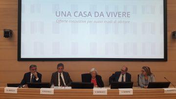 Locazioni doppie rispetto alle compravendite: il caso Italia