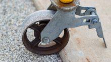 Ponteggi metallici su ruote o trabattello, il ruolo del coordinatore della sicurezza